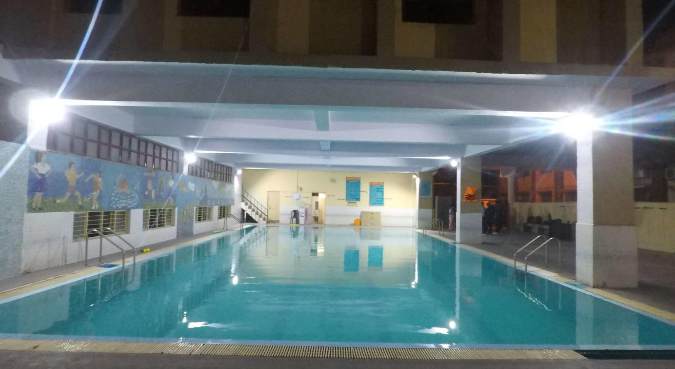 Fitso SEALs Swimming Classes Modern School