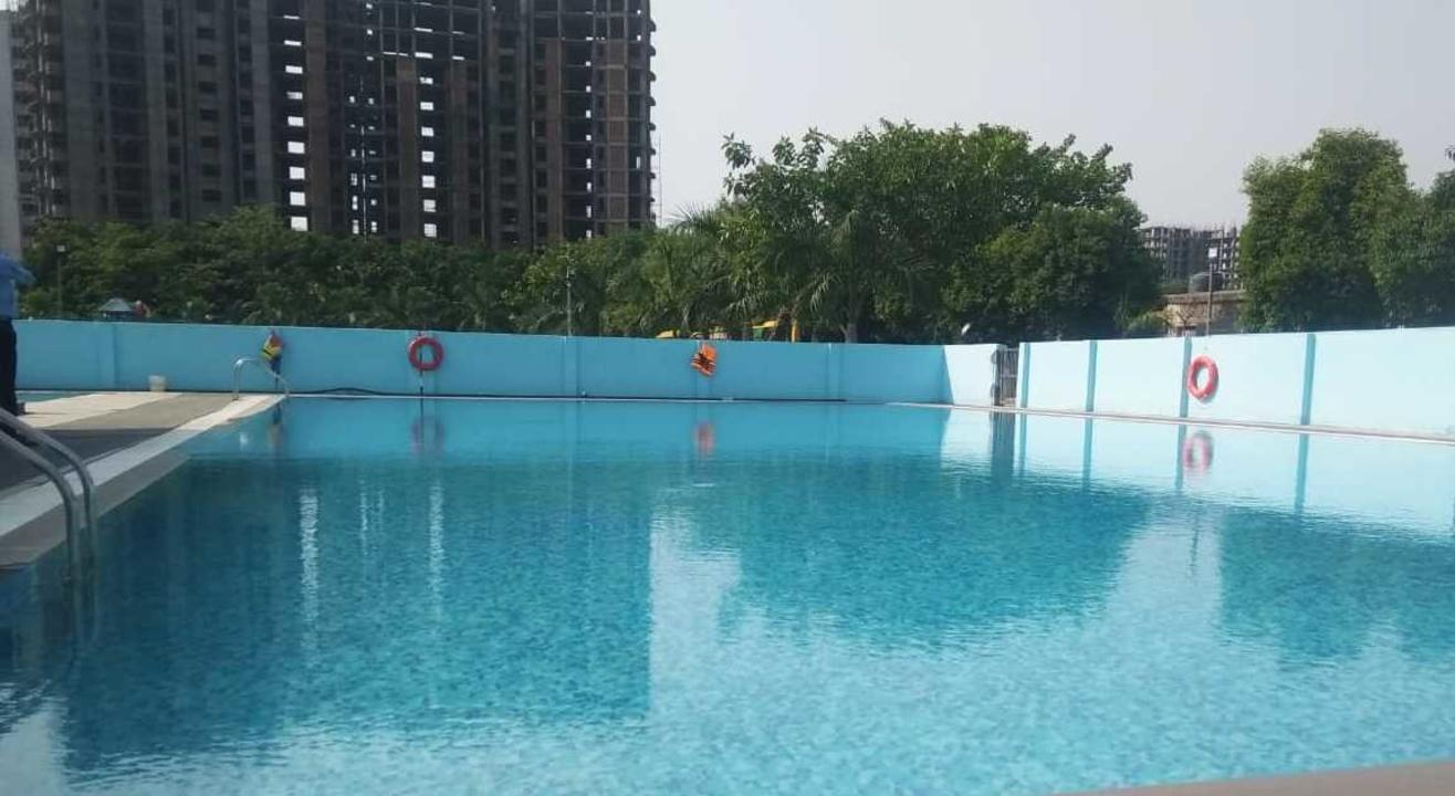 Fitso SEALs Swimming Classes Greater Noida