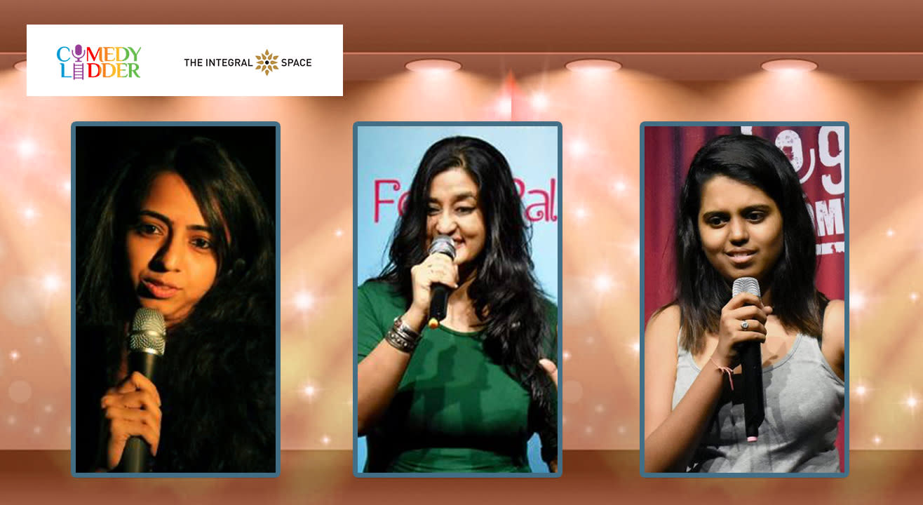 Women Slay Wednesdays ft. Aishwarya Mohanraj