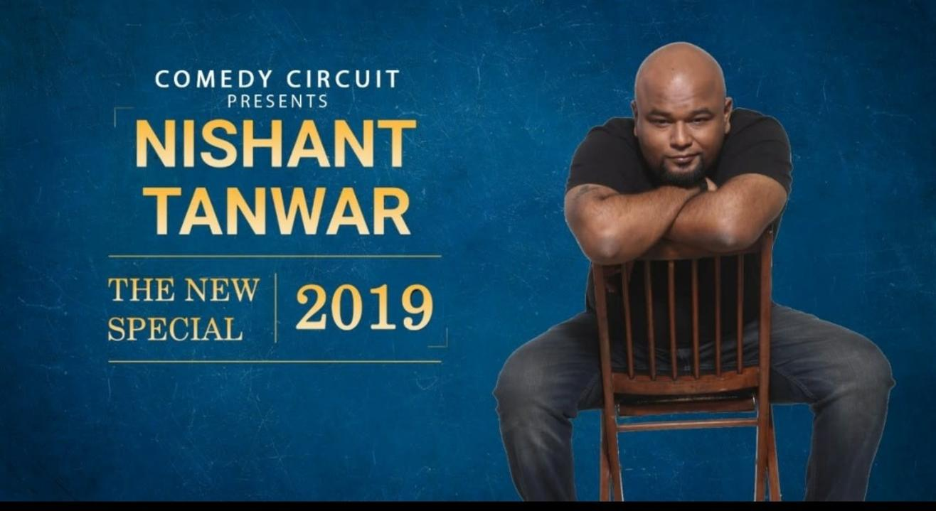 Nishant Tanwar Live - The New Special in Bhubaneswar