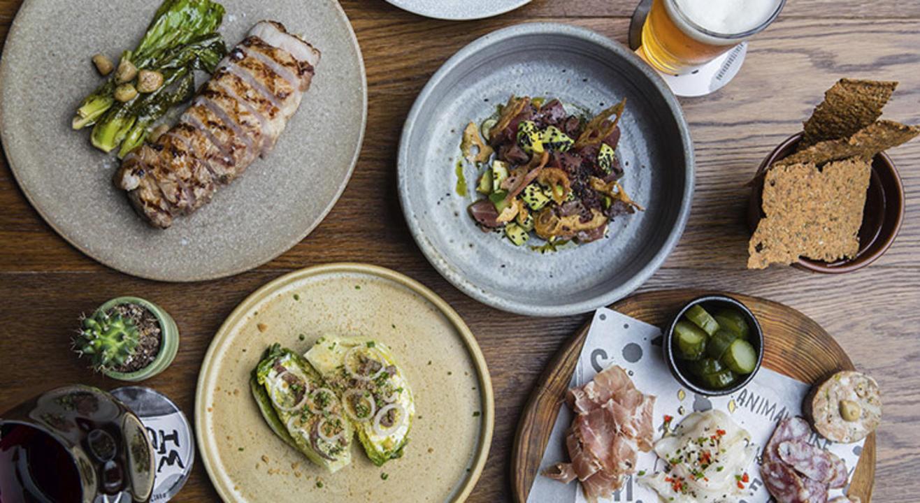 Book tickets to Chef Drew Nocente x Magazine St  Kitchen