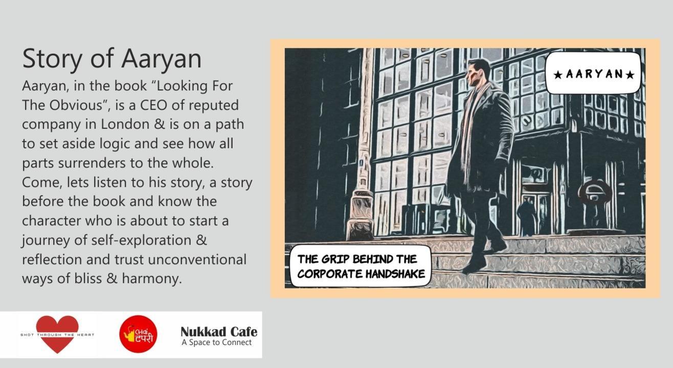 Story of Aryan