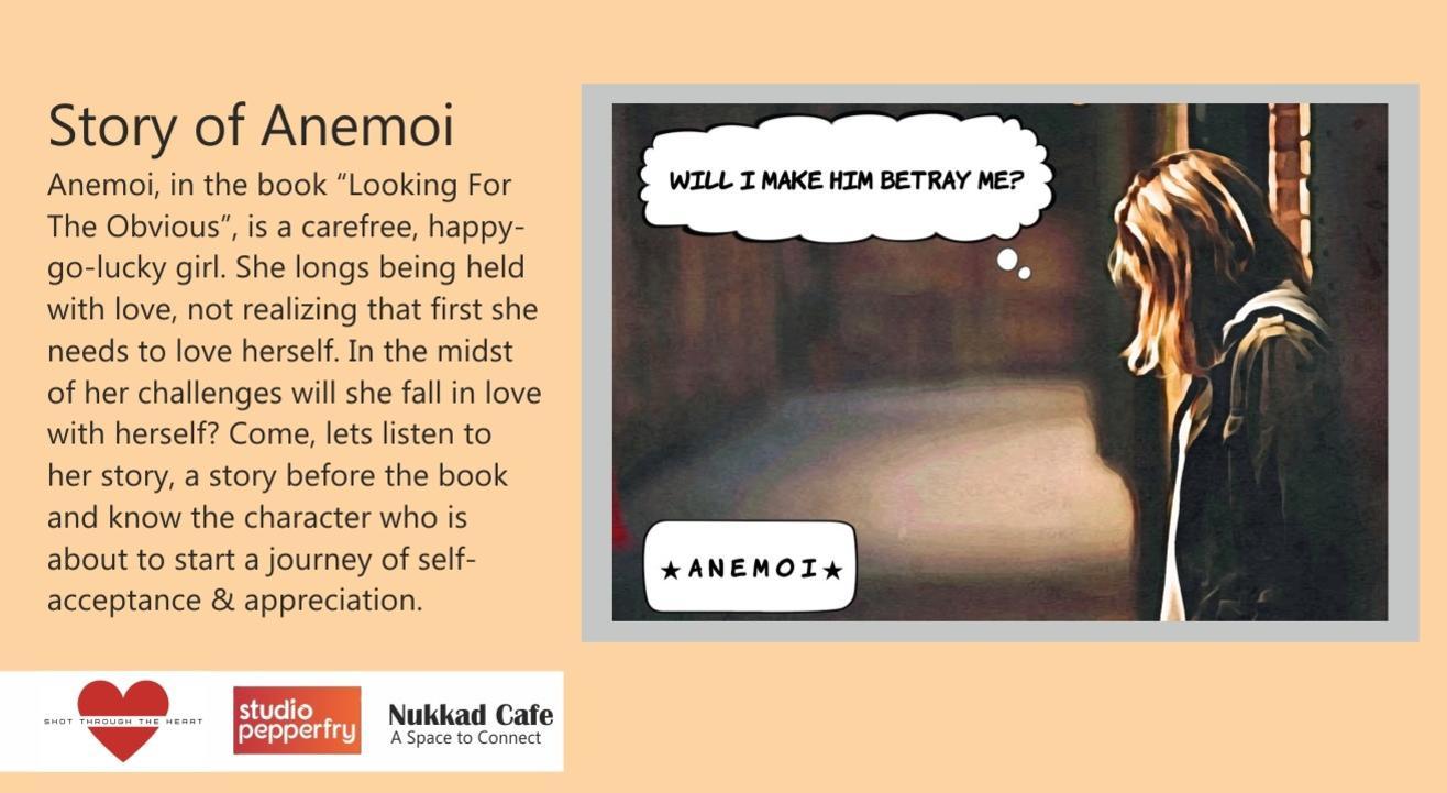 Story of Anemoi