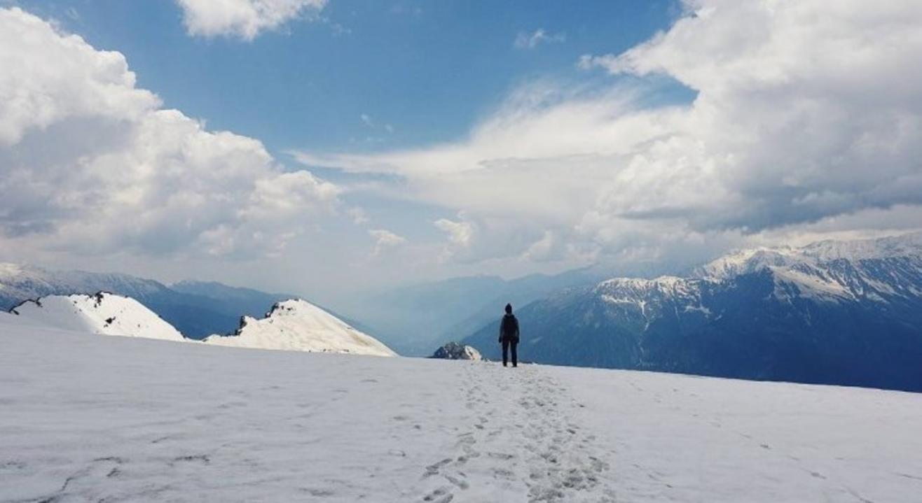 Bhrigu Lake Trek | Justwravel