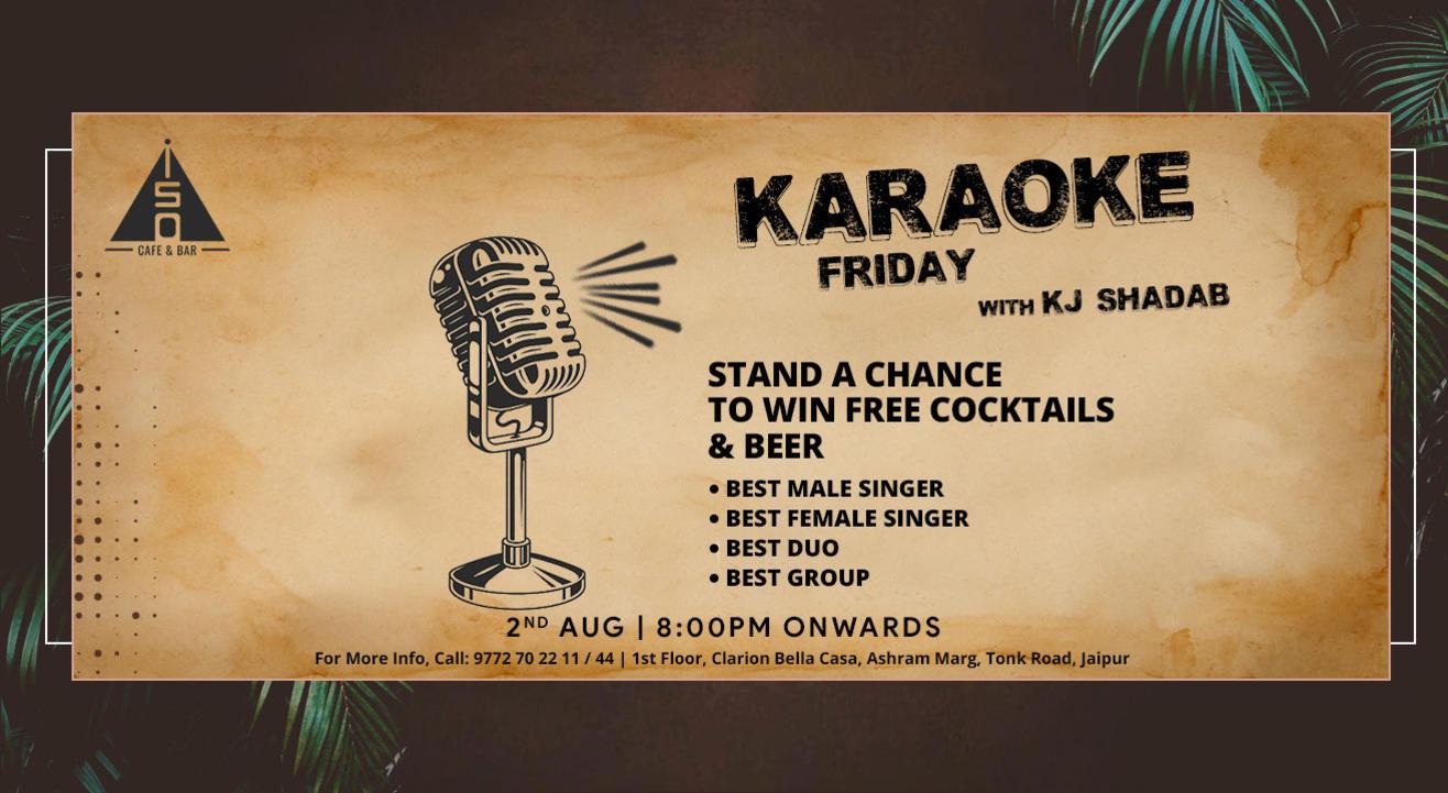 44 More Karaoke