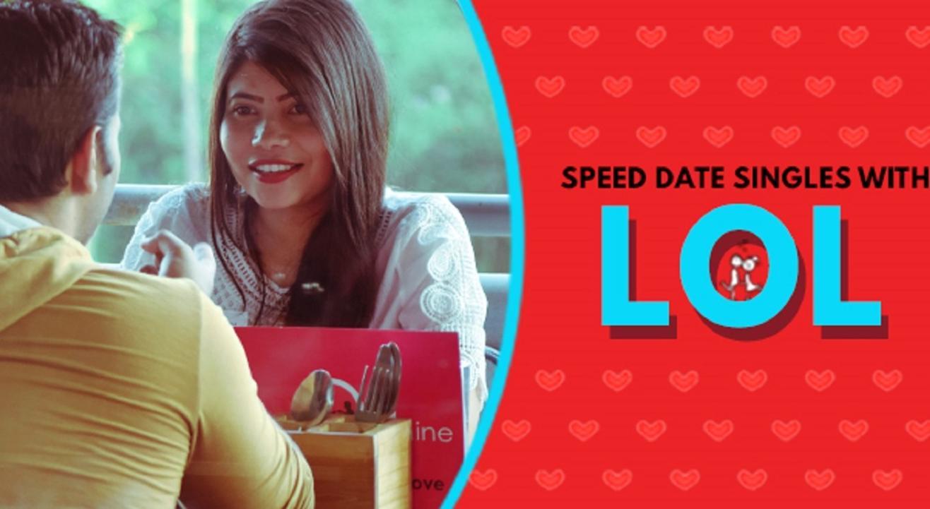 Speed datant Happy dates
