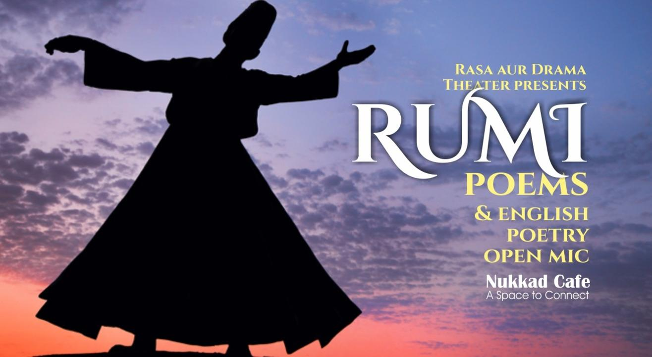 Rumi happiness