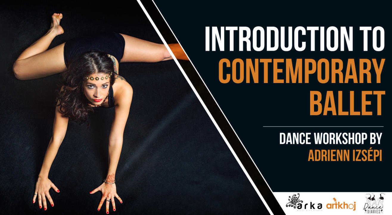 Introduction to Contemporary Ballet