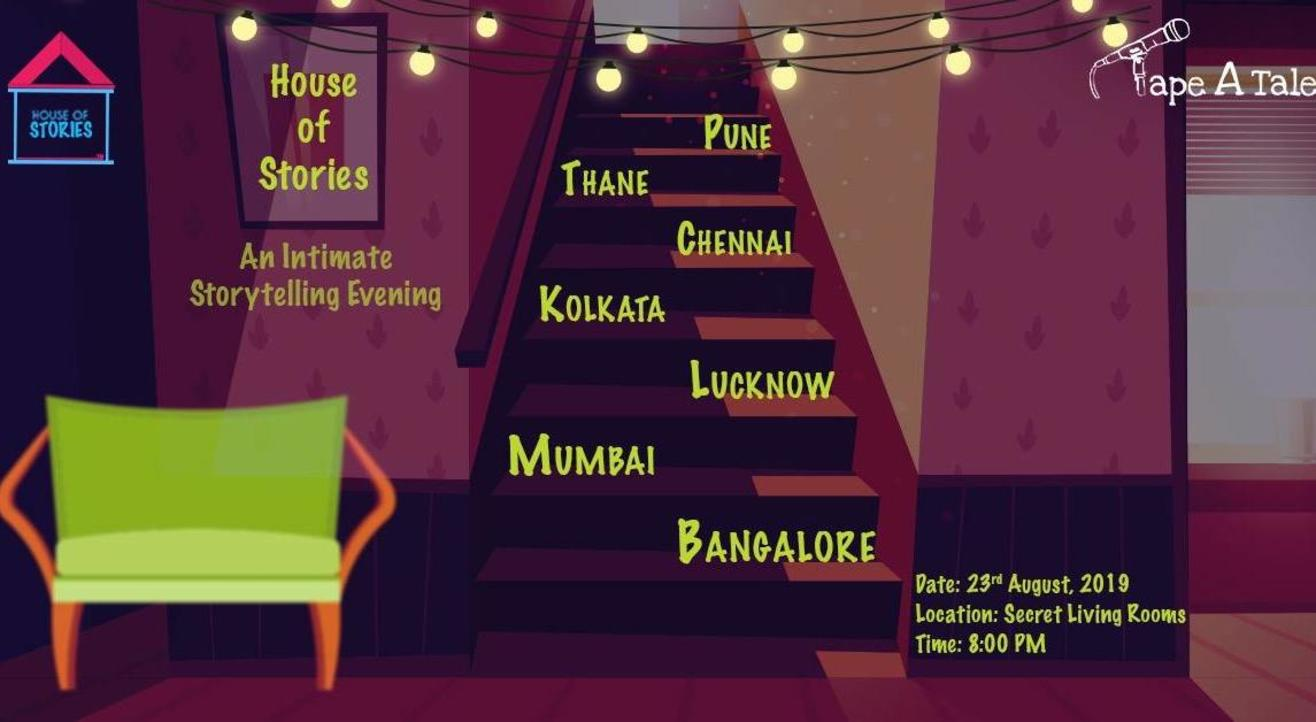 House of Stories (Pune Edition)