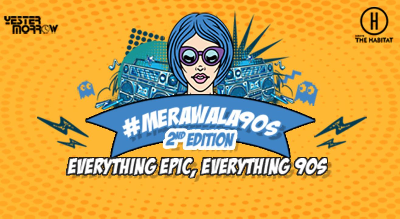 MeraWala90s