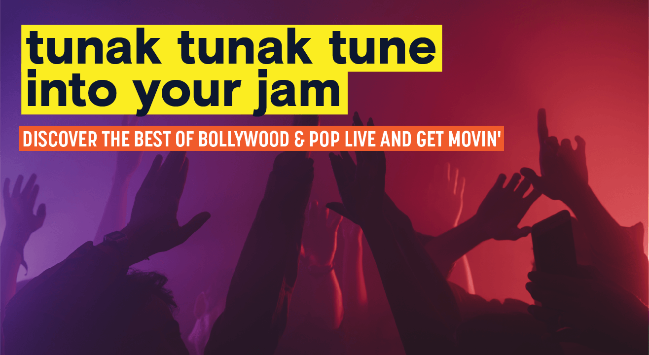 Mumbai, what's popping? Here's where to catch India's most popular musicians!