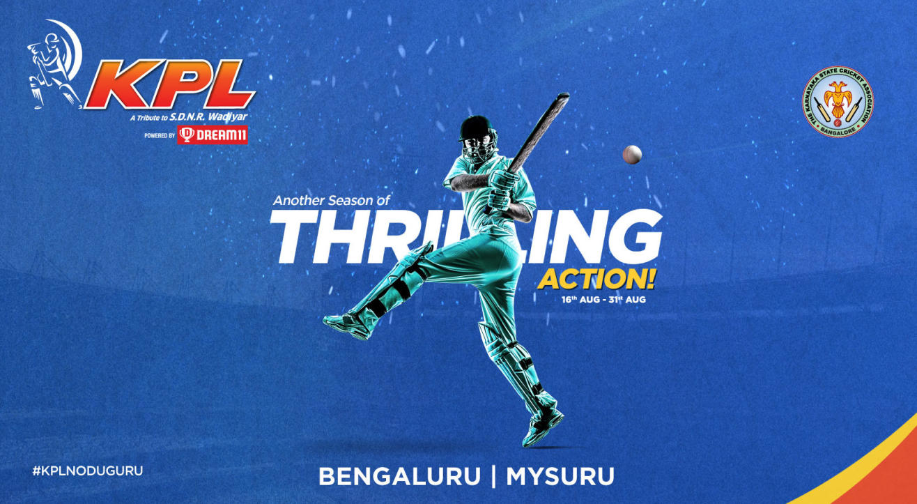 Karnataka Premier League 2019: Tickets, Schedule, Info & More!
