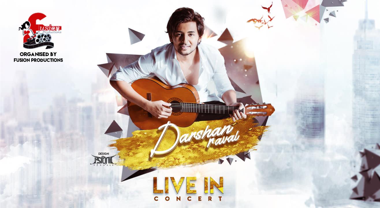 Darshan Raval Live in Concert