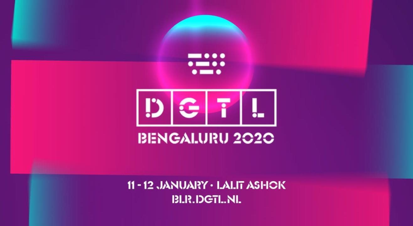 DGTL Bengaluru 2020