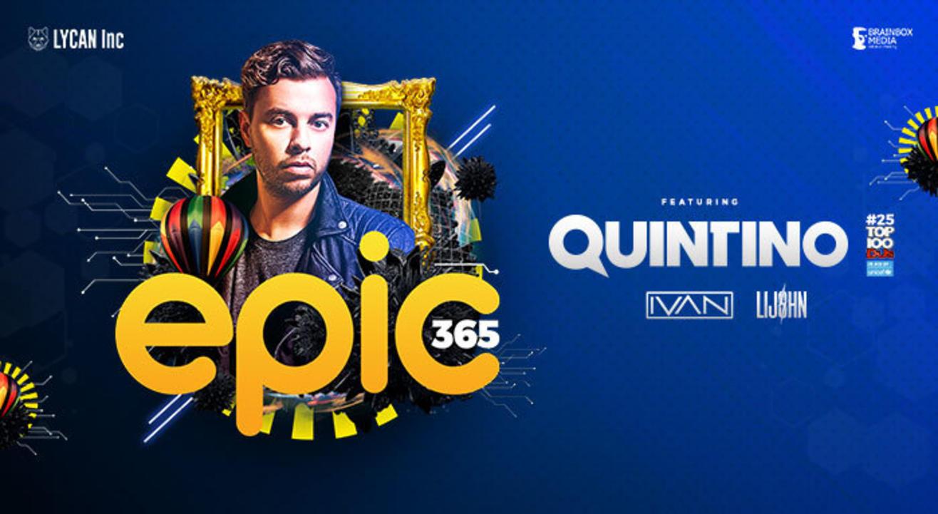 EPIC365 ft. Quintino