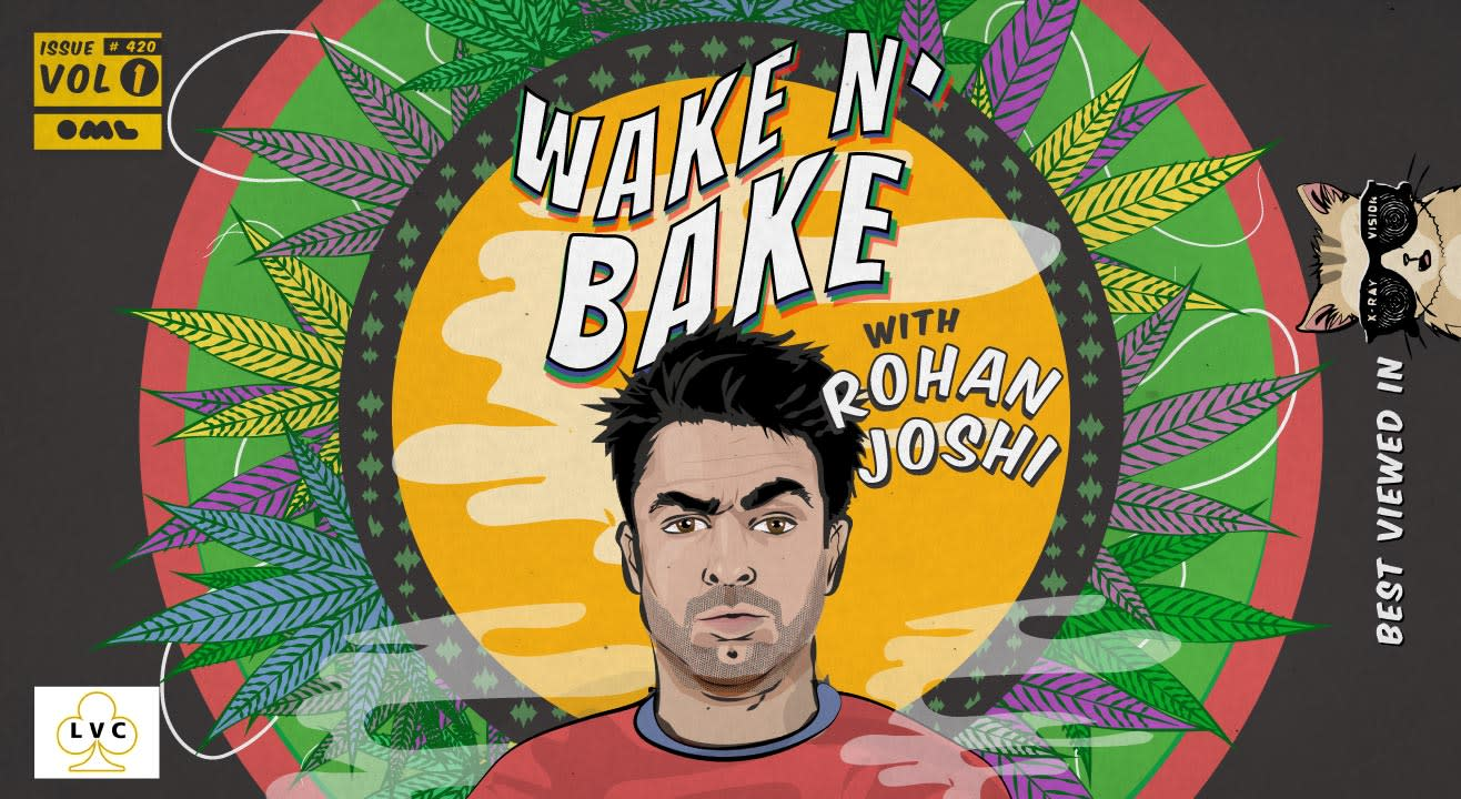 Wake & Bake - Goa