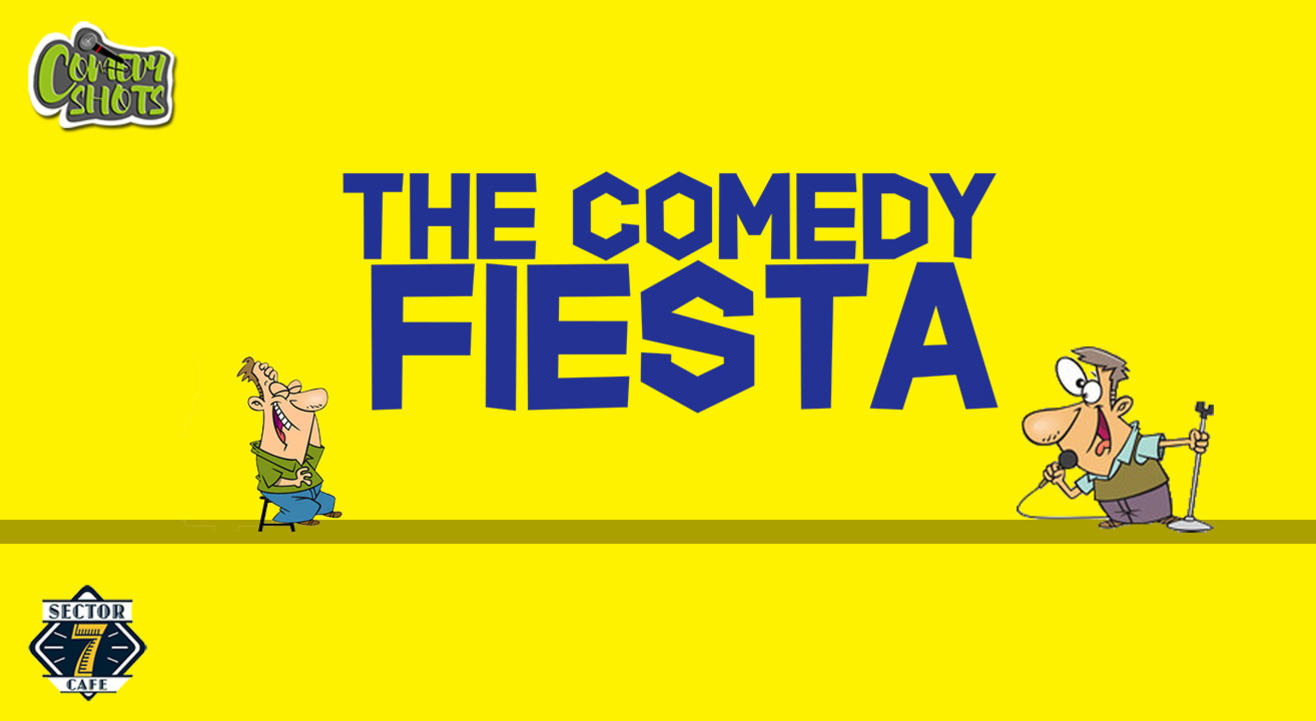 The Comedy Fiesta