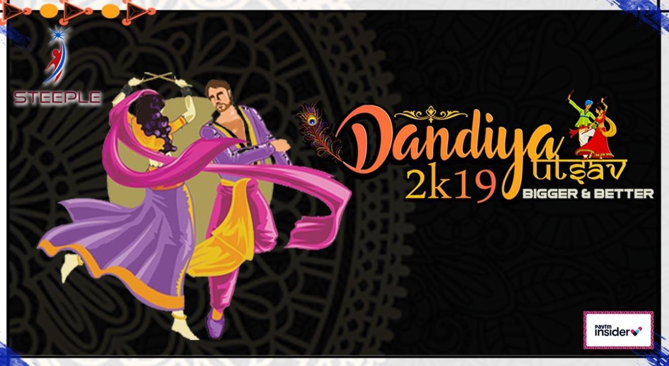 Dandiya Utsav 2k19