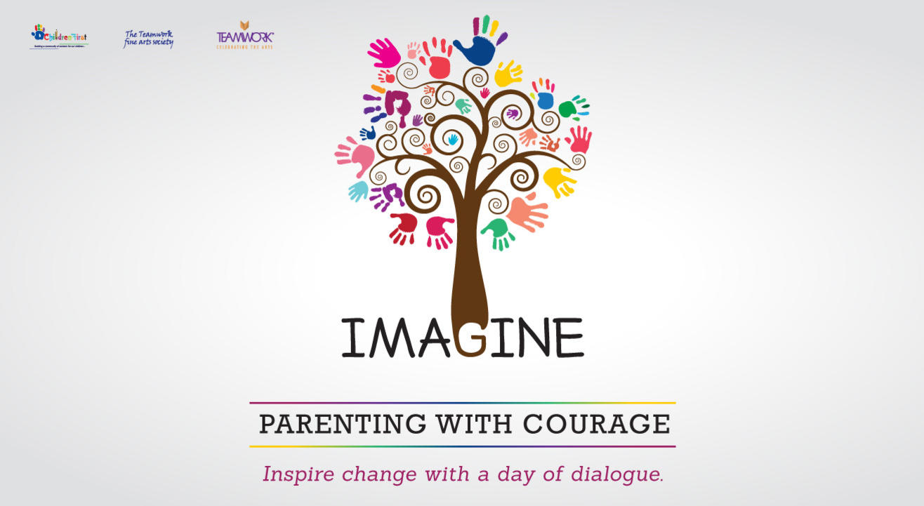 IMAGINE - Parenting with Courage
