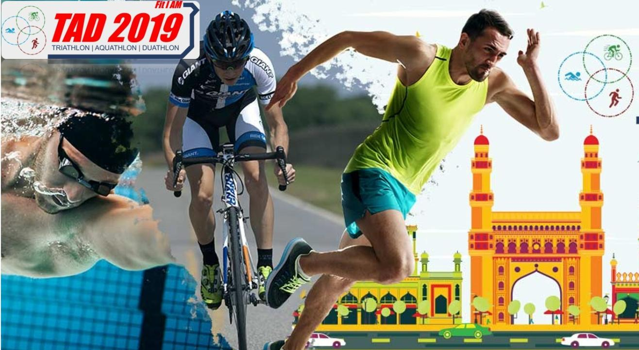 TAD PUNE 2019 (Triathlon Aquathlon Duathlon)