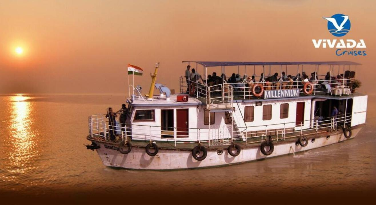 Daily Cruise On Ganges