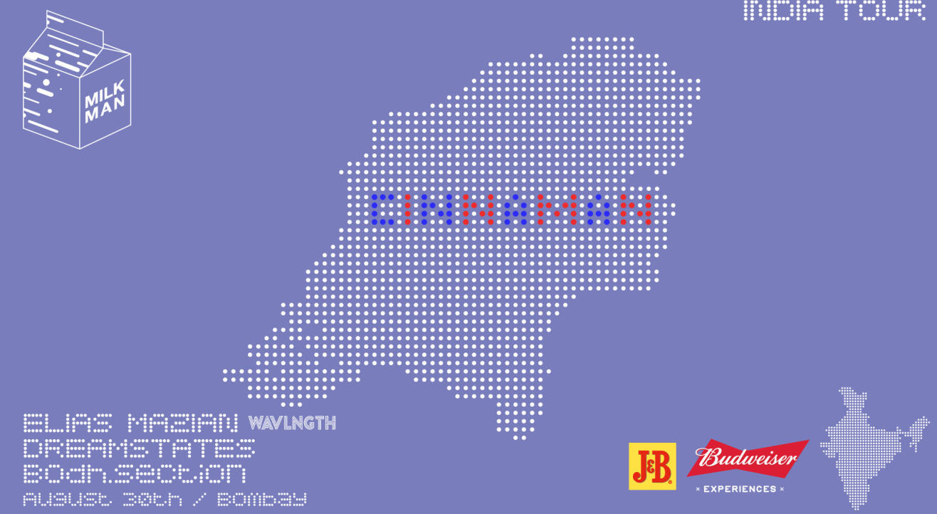 Milkman Presents: Cinnaman / Bombay