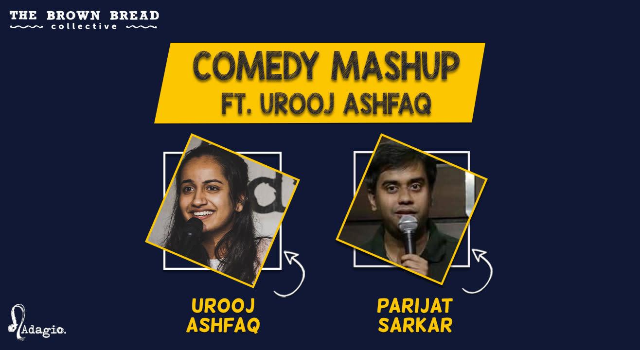Comedy mashup ft. Urooj Ashfaq