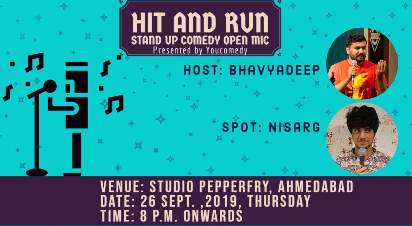 Hit&Run 67.0