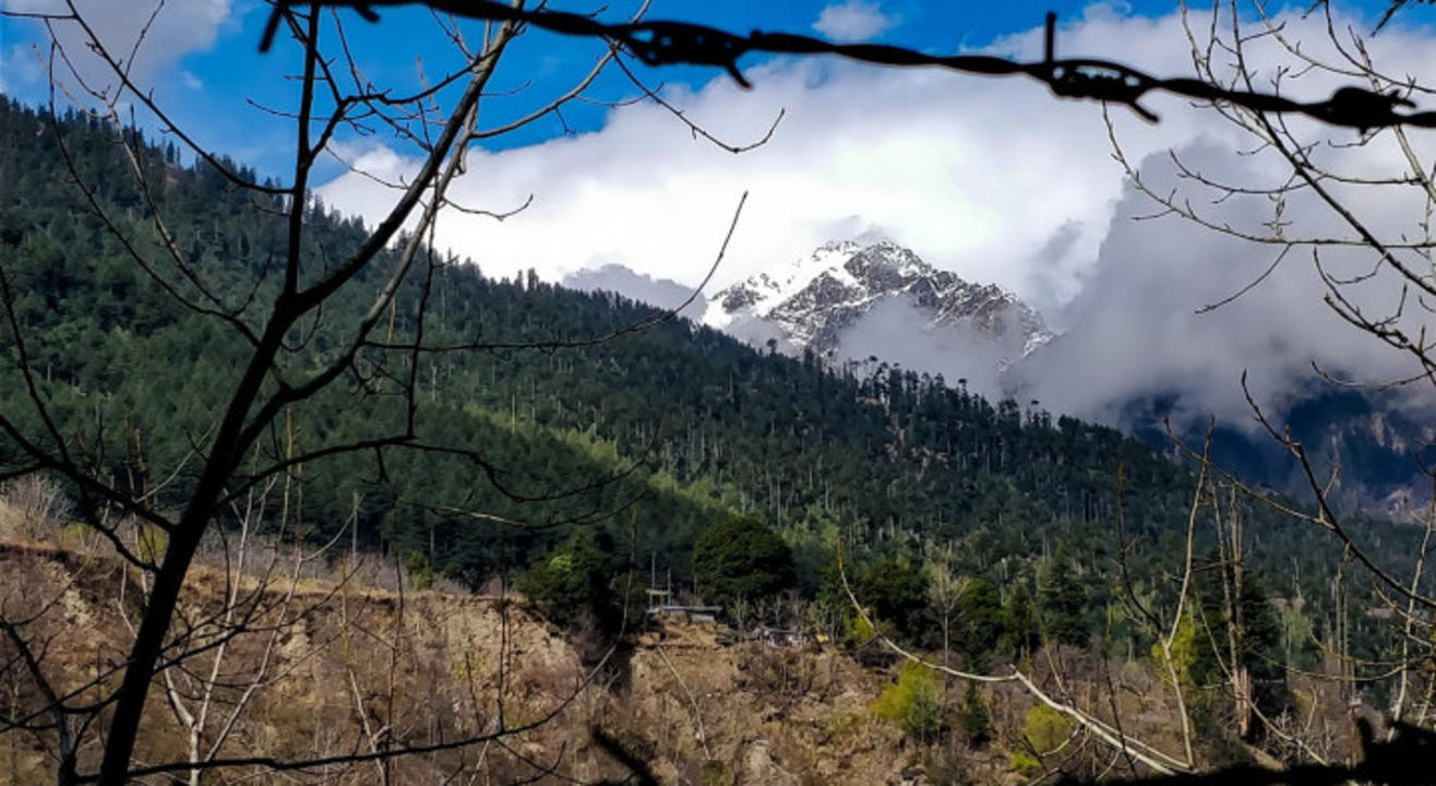 Himachal Backpacking to Manali Kasol Tosh Jibhi | Justwravel