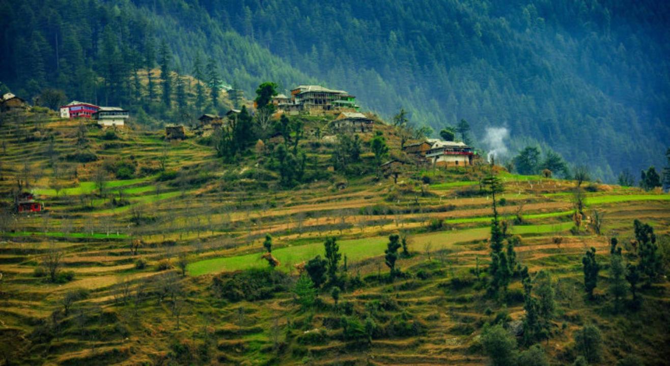 Himachal Backpacking to Mcleodganj Bir Barot | Justwravel