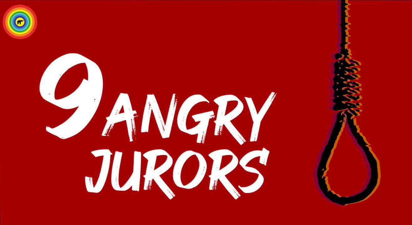 9 Angry Jurors