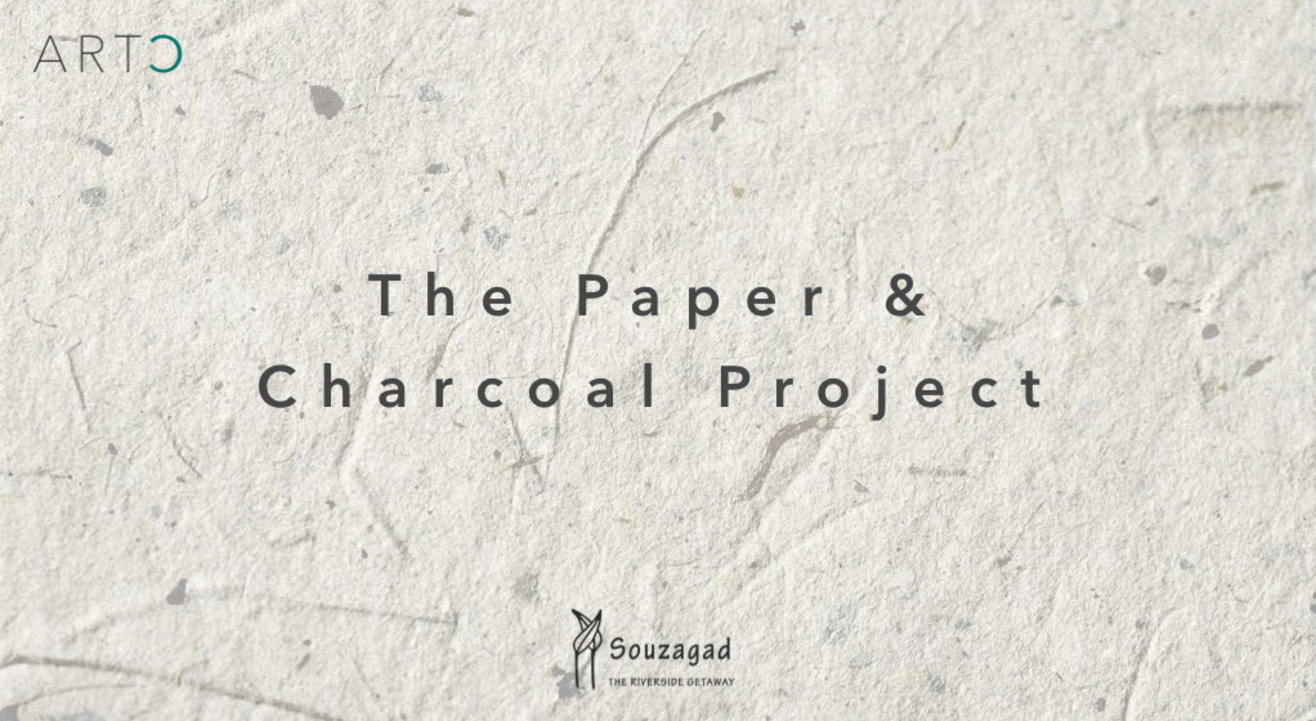The Paper & Charcoal Project