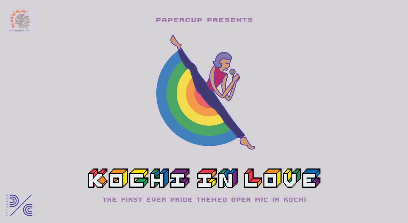 Kochi In Love