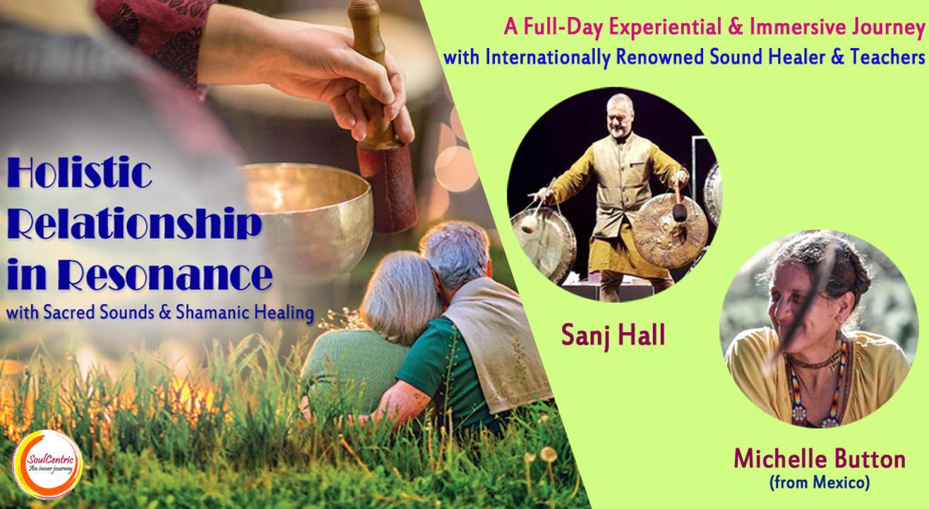 Holistic Relationship in Resonance