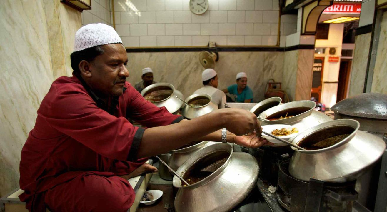 The Culture & Food of Delhi