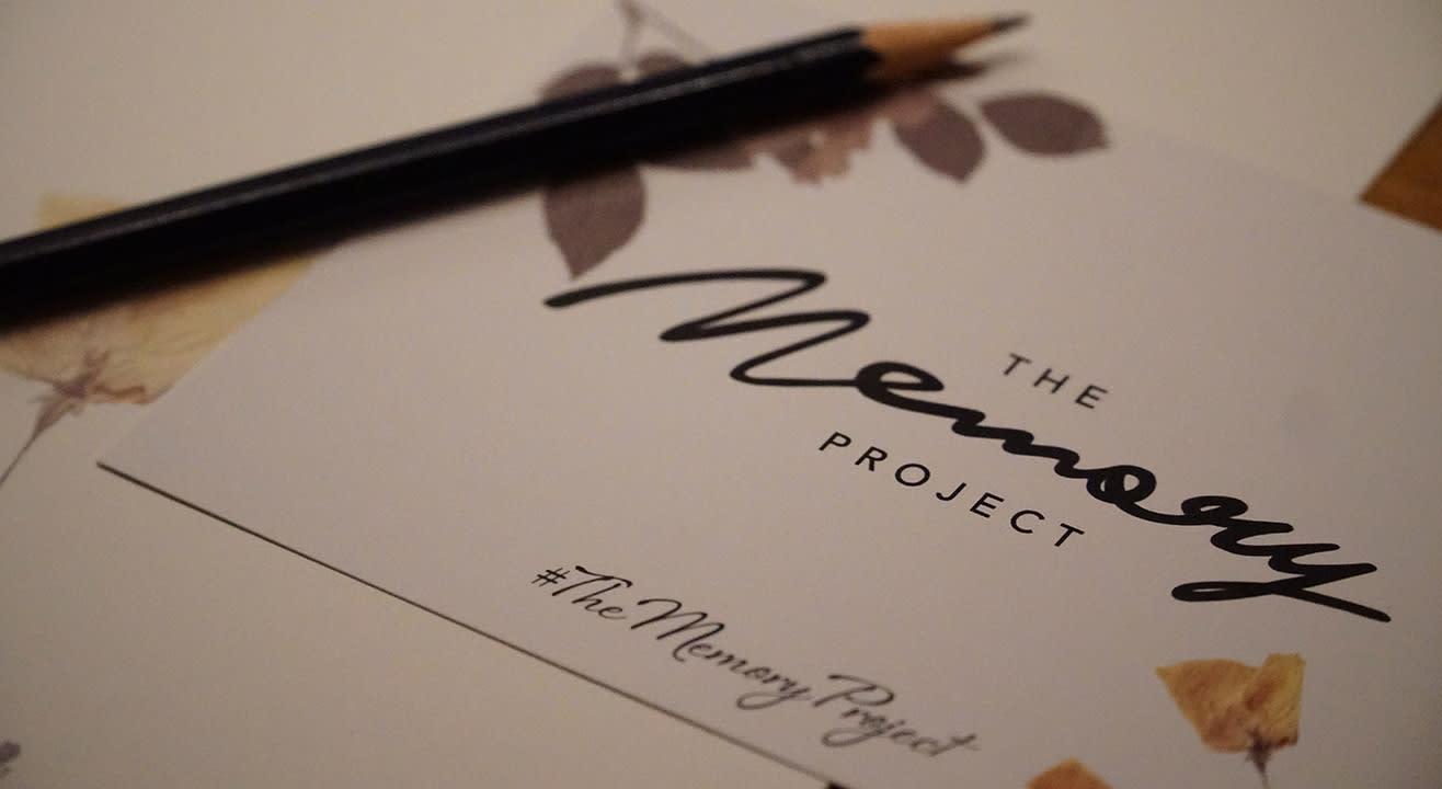 The Memory Project : Mumbai