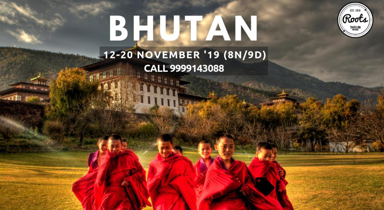 Bhutan: Happier Himalayan Village