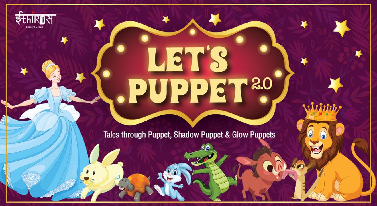 Lets Puppet!