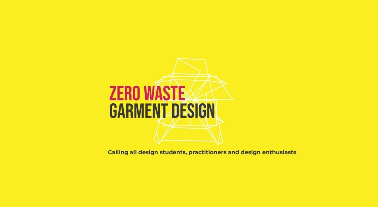 Zero Waste Garment Design