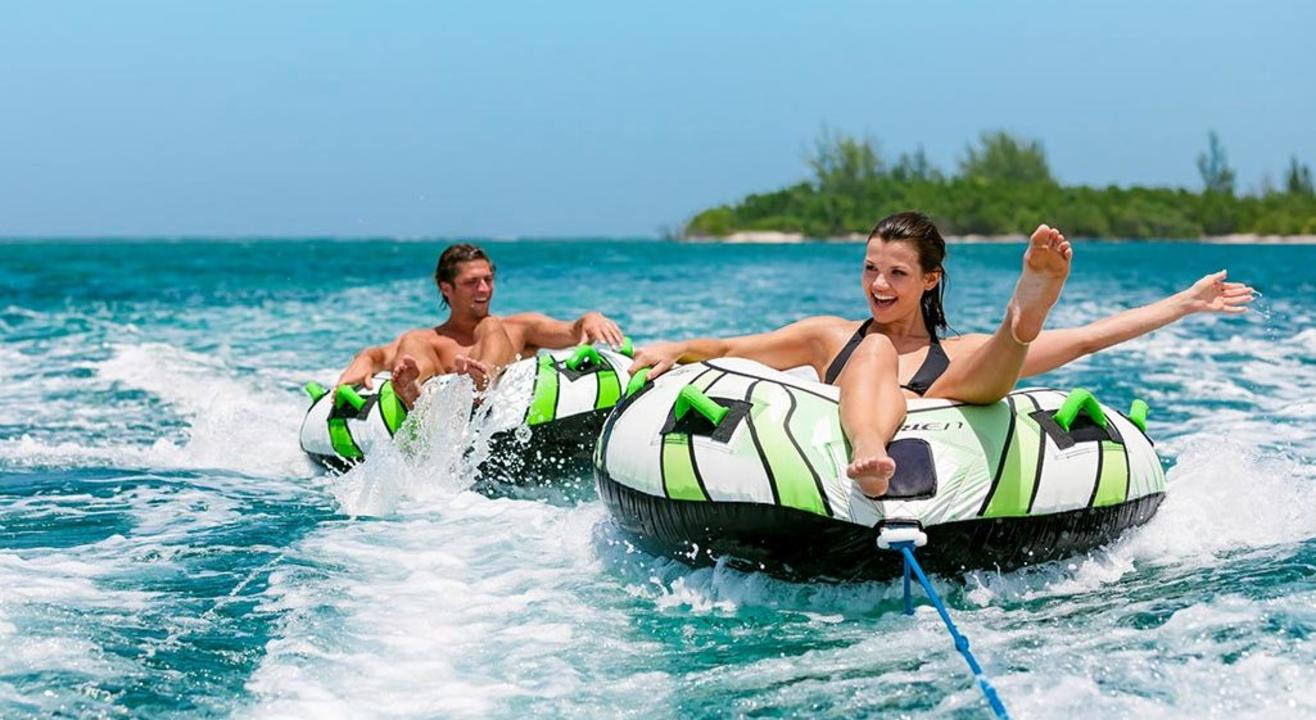 Water Sports In South Goa