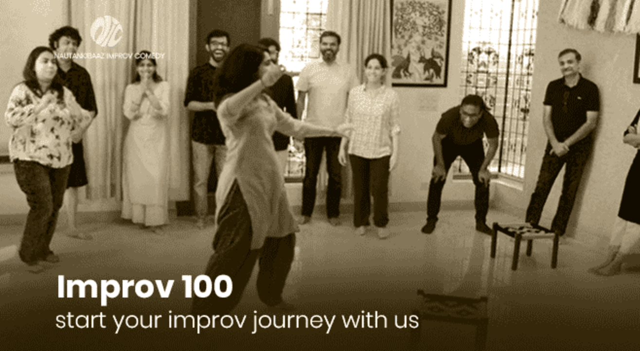Improv 100