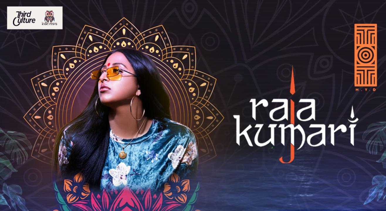 TOT Hustle With RajaKumari