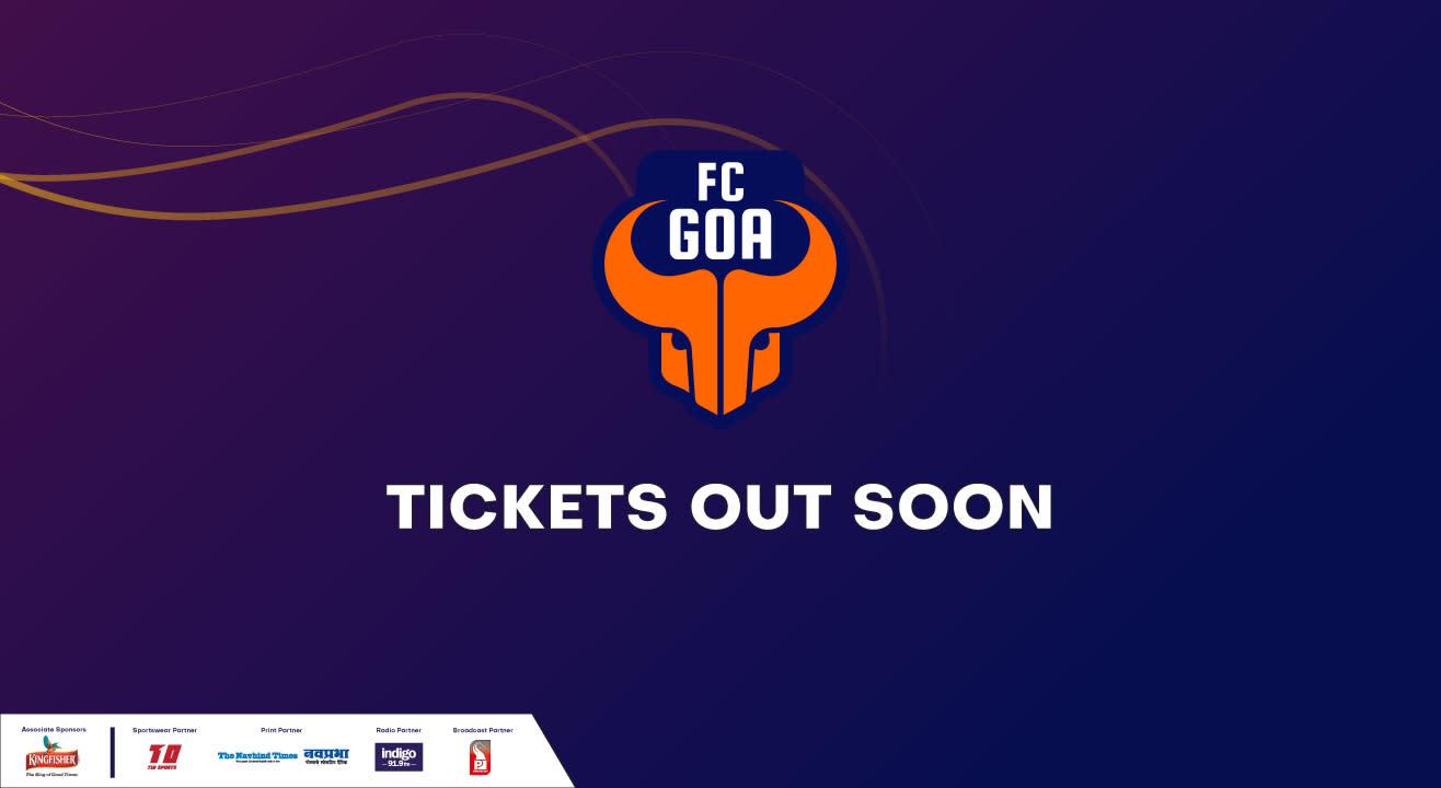 Indian Super League 2019-2020: FC Goa Match Tickets, Ticket Offers, Schedule & More