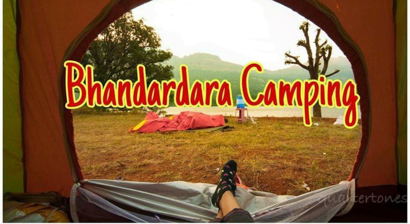 Sumeru Trekkers Mesmerizing Lake Side Camping at Bhandardara