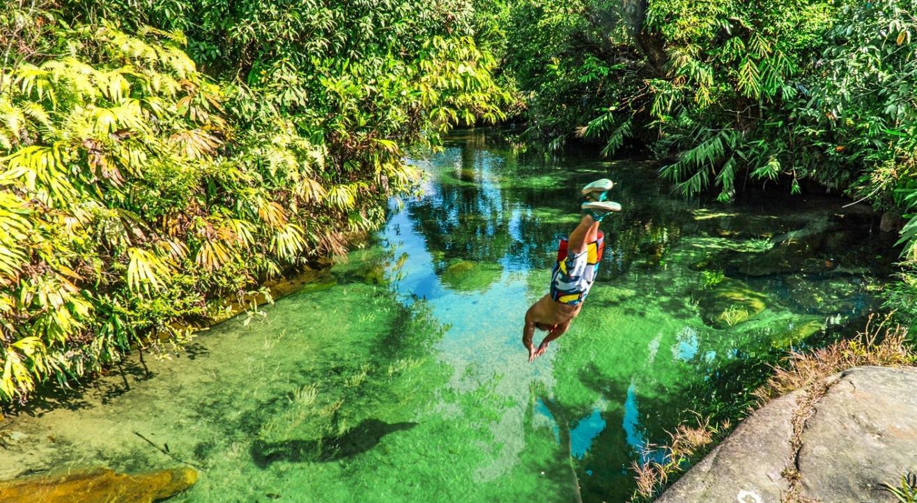 Meghalaya on Foot Trek   Plan The Unplanned