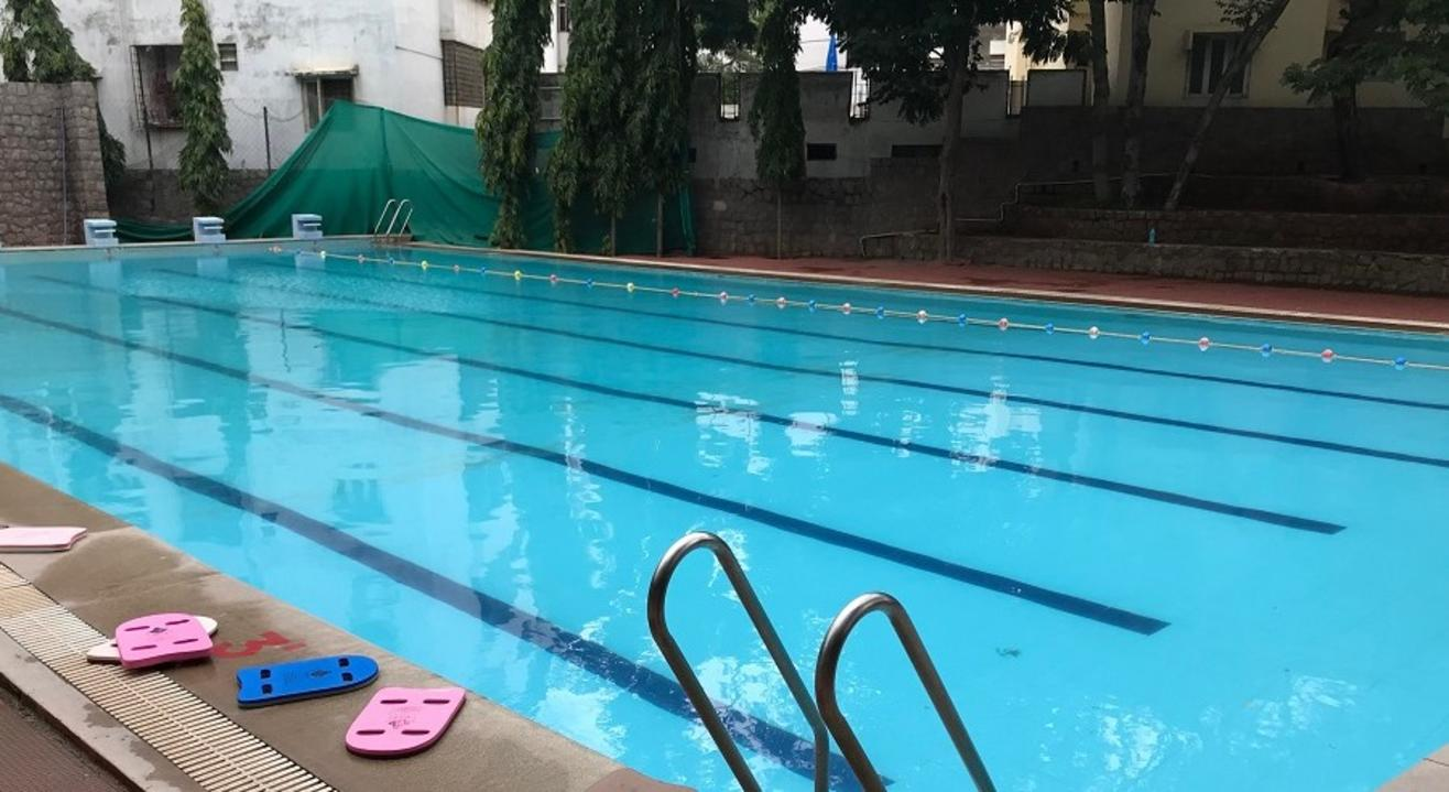 Fitso SEALs Swimming Classes Glendale