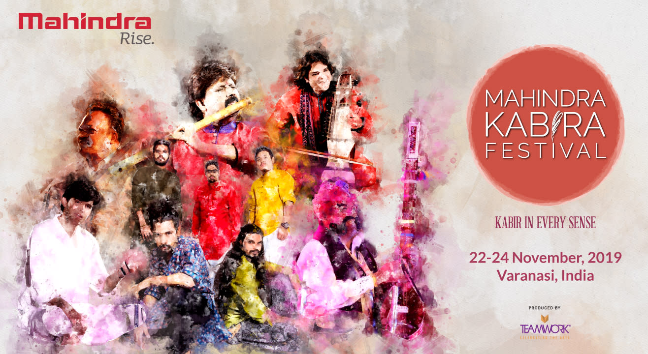 Mahindra Kabira Festival, 2019