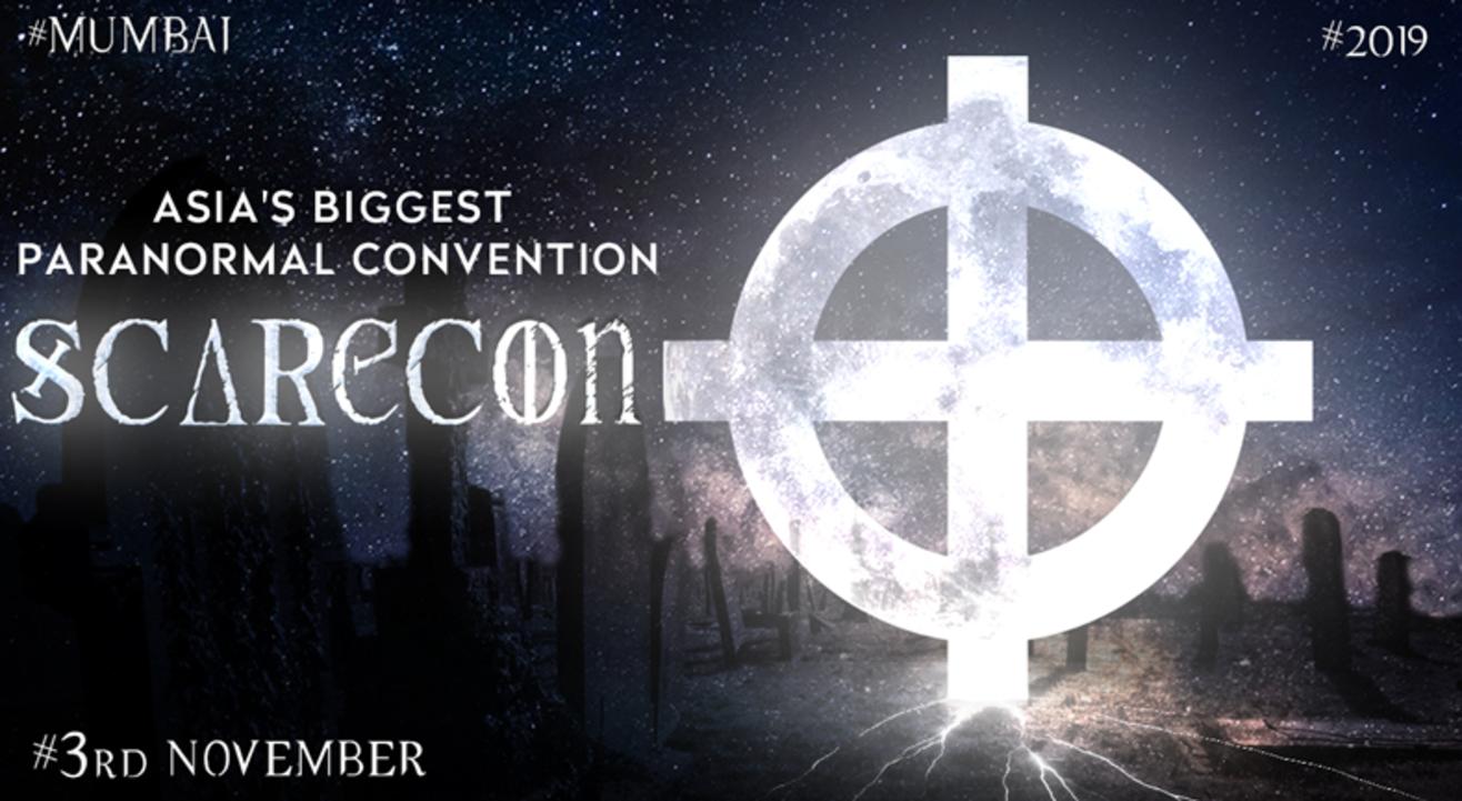 ScareCon: Asia's Biggest Paranormal Convention