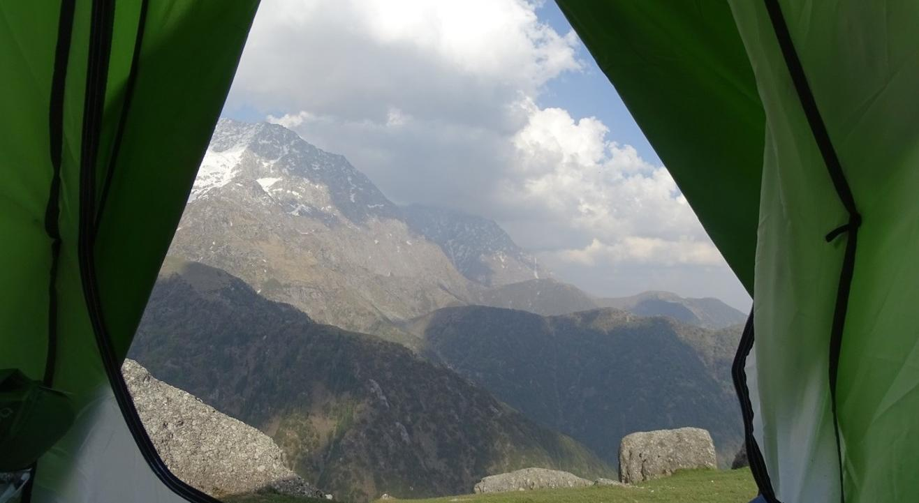McleodGanj and Triund Trek | Justwravel
