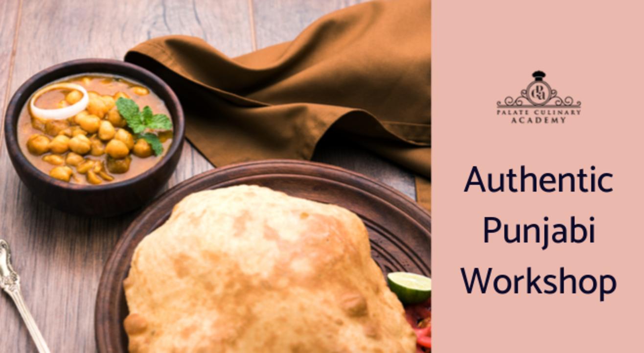 Authentic Punjabi Workshop